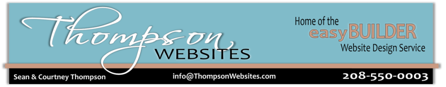 Thompson Websites